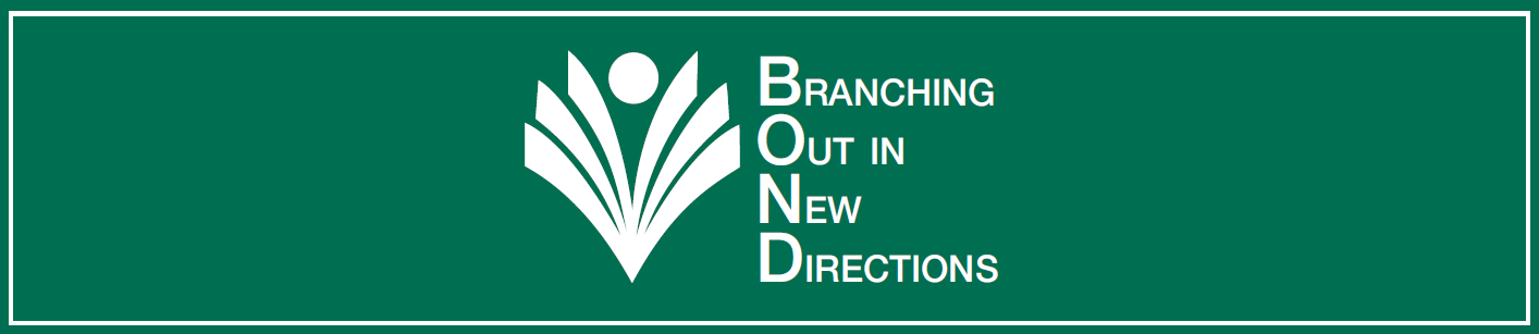 BRANCHING OUT IN NEW DIRECTIONS