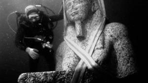 egypt sunken